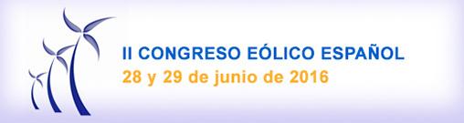 I Congreso Eólico Español