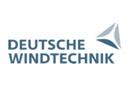 <b>DEUTSCHE WINDTECHNIK, S.L.</b><br/>http://www.deutsche-windtechnik.com