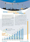 Wind Power Observatory 2011: All the industry's data at a glance