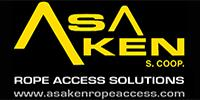 ASAKEN ROPE ACCESS SOLUTIONS