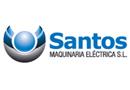 <b>SANTOS MAQUINARIA ELÉCTRICA, S.L.</b><br/>http://www.santosmaquinaria.es