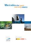 Guía de empresas del sector eólico español