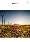 Eólica 17. Toda la información del sector en el año 2016