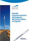 Macroeconomic study on the impact of Wind Energy in Spain