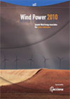 Wind Power 10. All the data, analysis and statistics of the wind sector